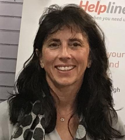 Valerie Shakily