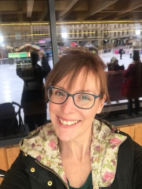 Charlene Freeman
