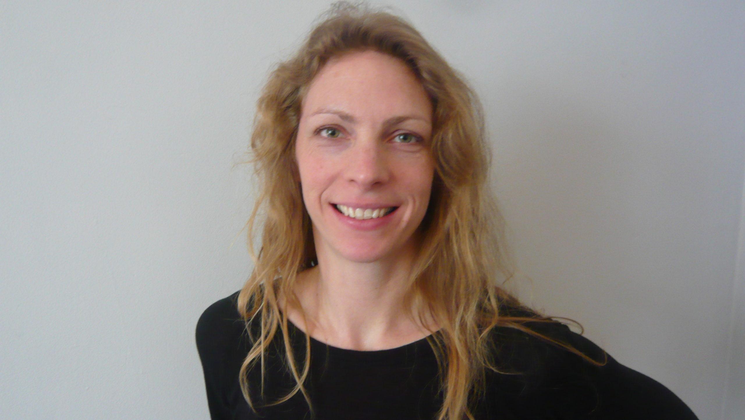 Eleanor Wharf (Editor)